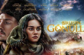 Zemra te bashkuara film turk