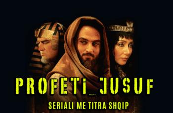 Profeti Jusuf Film Islam