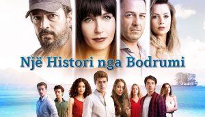 Nje Histori nga Bodrumi