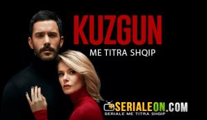 KuzgunMeTitraShqip