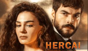 Hercai me Titra Shqip Serial