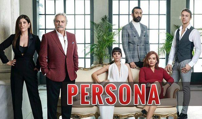 Persona - Episodi 1 me Titra Shqip