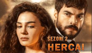 Hercai Sezoni 2 Titra Shqip