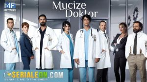 Mucize Doktor me Titra Shqip HD