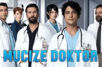 mucize doktor me titra shqip