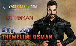 Kurulus Osman me Titra Shqip HD