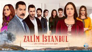 Stambolli i Pameshirshem - Episodi 1