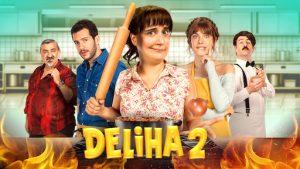 Deliha 2 me Titra Shqip