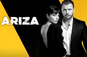 Ariza me TitraAriza me Titra Shqip HD Shqip HD