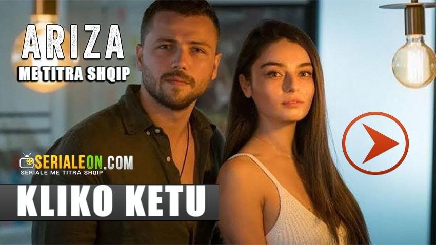 Ariza me Titra Shqip ne HD