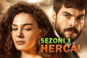 Hercai me Titra Shqip Sezoni 3