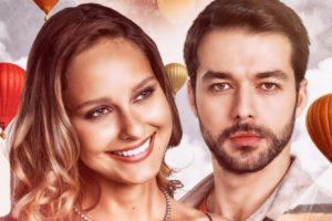 Maria ile Mustafa me Titra Shqip
