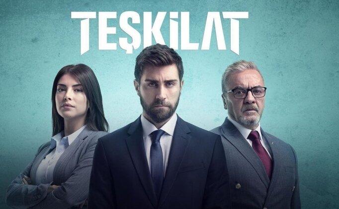 Teskilat - Episodi 3