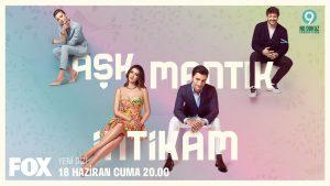 Ask Mantik Intikam me Titra Shqip HD