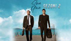 Son Yaz Sezoni 2 me Titra Shqip HD